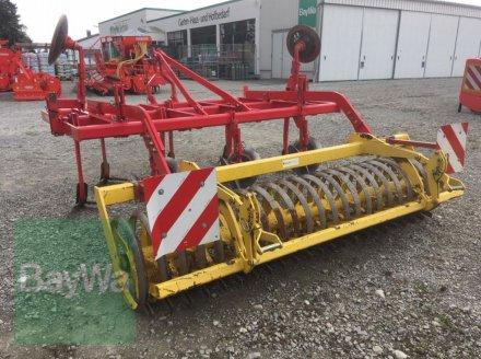 Grubber des Typs Pöttinger SYNKRO 3000 S, Gebrauchtmaschine in Straubing (Bild 4)