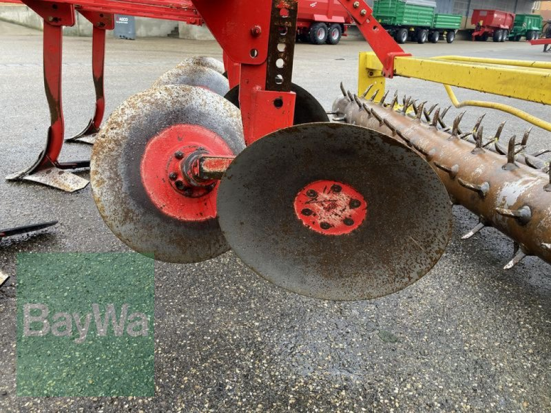Grubber des Typs Pöttinger SYNKRO 3000, Gebrauchtmaschine in Obertraubling (Bild 11)