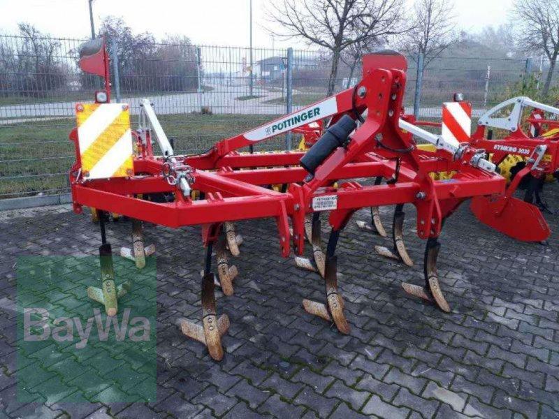 Grubber des Typs Pöttinger SYNKRO 3030 GRUBBER PÖTTINGER, Vorführmaschine in Hoechstaedt (Bild 1)