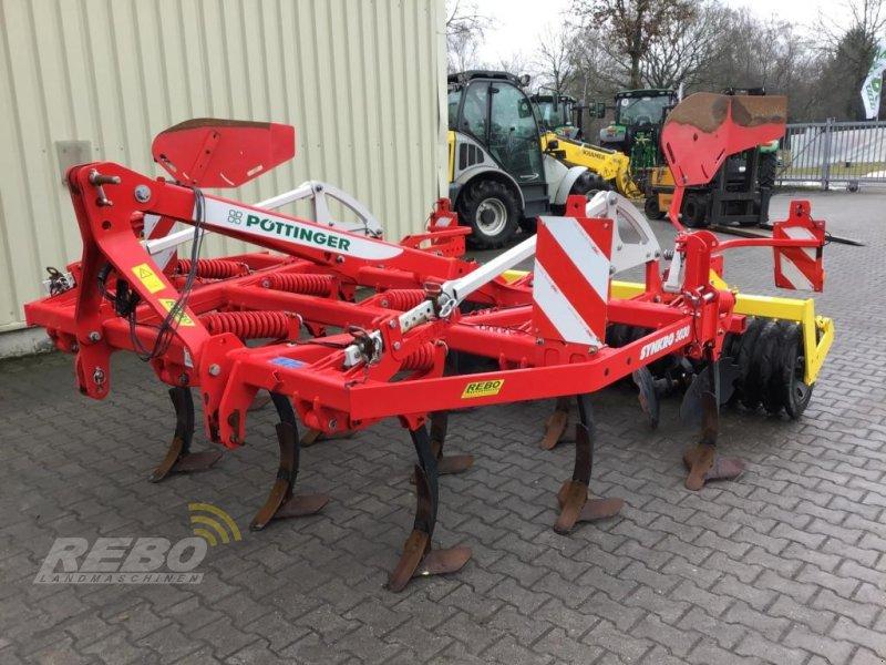 Grubber типа Pöttinger SYNKRO 3030 NOVA, Gebrauchtmaschine в Aurich (Фотография 1)