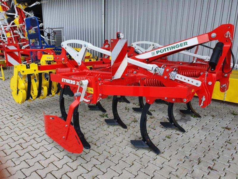 Grubber tipa Pöttinger SYNKRO 3030 NOVA, Neumaschine u Zweibrücken (Slika 1)