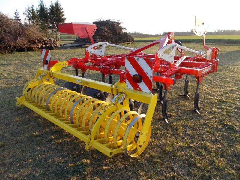 Grubber типа Pöttinger Synkro 3030, Gebrauchtmaschine в Thaya (Фотография 3)
