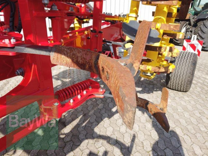 Grubber des Typs Pöttinger SYNKRO 5030 T NOVA, Gebrauchtmaschine in Manching (Bild 9)