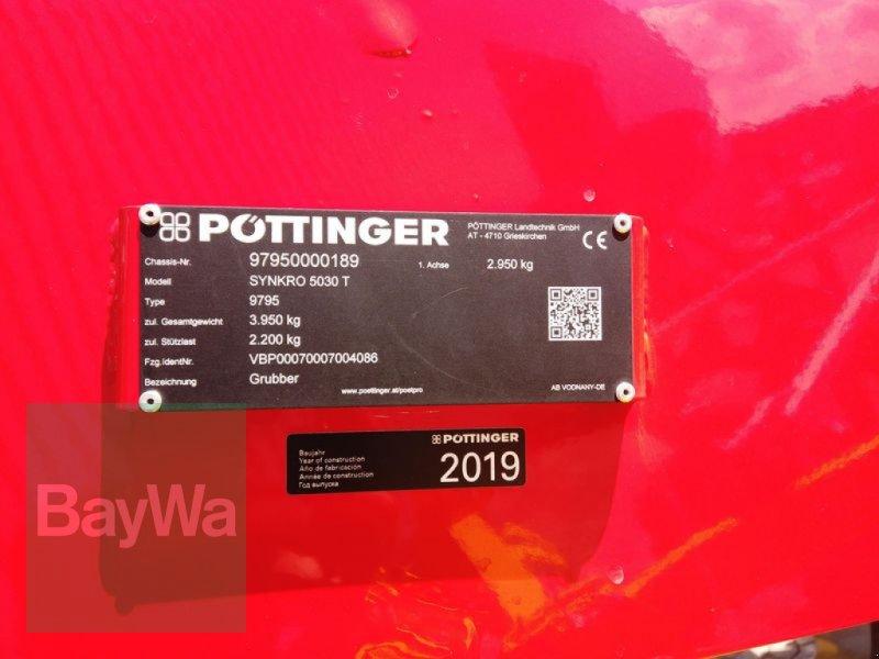 Grubber a típus Pöttinger SYNKRO 5030 T, Gebrauchtmaschine ekkor: Manching (Kép 17)
