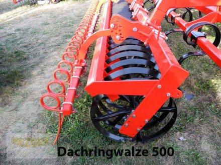 Grubber типа POM Meteor II Leichtgrubber 5,0 m (Feingrubber) optional mit APV-Streuer, Neumaschine в Ditzingen (Фотография 11)
