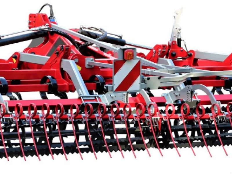 Grubber typu Premium Ltd Horen 500, Neumaschine w Attenweiler Oggelsbeuren (Zdjęcie 4)