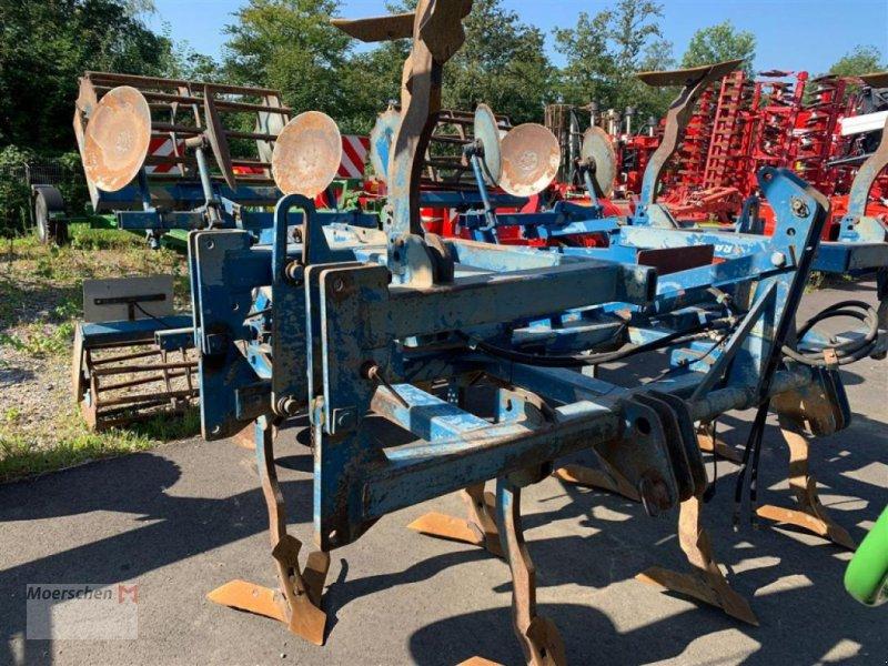 Grubber des Typs Rabe Bluebird GH 5000, Gebrauchtmaschine in Tönisvorst (Bild 1)