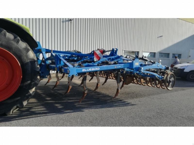Grubber a típus Rabe BLUEBIRD4M30, Gebrauchtmaschine ekkor: NEUVILLE EN POITOU (Kép 1)