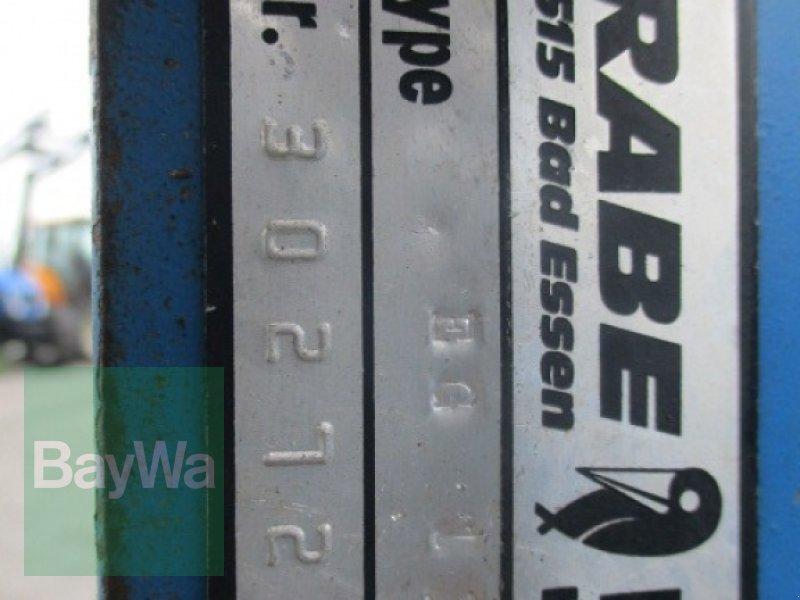 Grubber des Typs Rabe EG 13, Gebrauchtmaschine in Schönau b.Tuntenhausen (Bild 6)