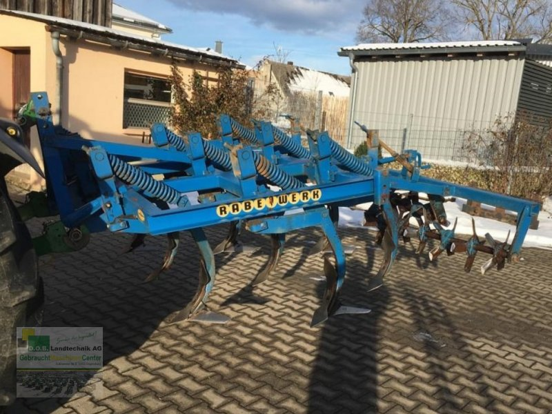 Grubber des Typs Rabe EGF 3/9, Gebrauchtmaschine in Lauterhofen (Bild 1)