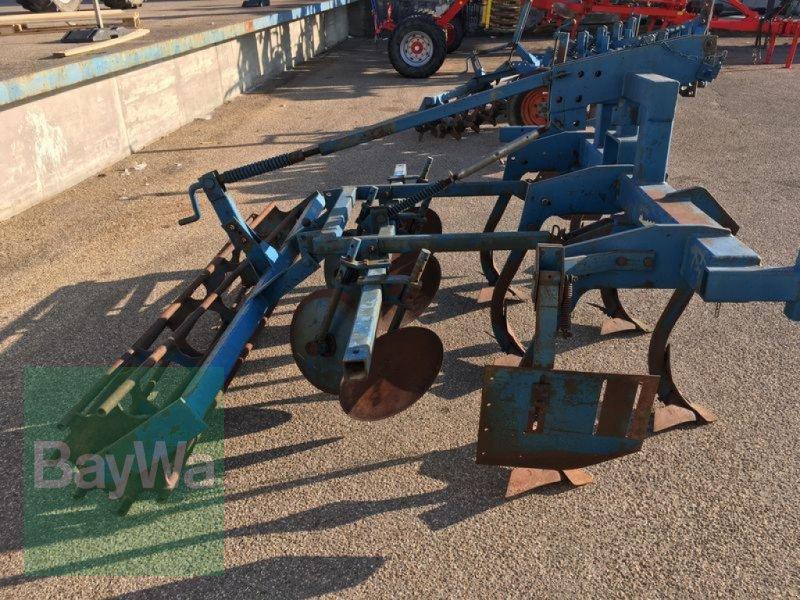 Grubber des Typs Rabe EK 6/250, Gebrauchtmaschine in Obertraubling (Bild 8)