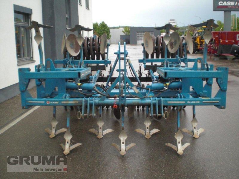 Grubber a típus Rabe GH 5000 K, Gebrauchtmaschine ekkor: Friedberg-Derching (Kép 2)