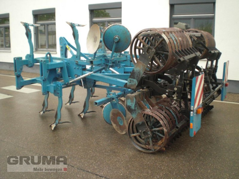 Grubber a típus Rabe GH 5000 K, Gebrauchtmaschine ekkor: Friedberg-Derching (Kép 6)