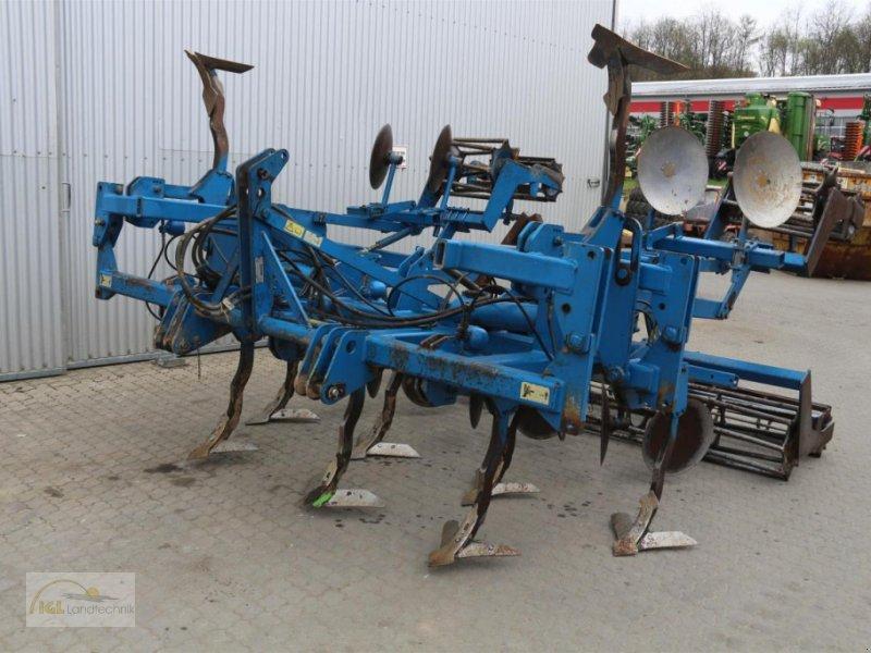 Grubber des Typs Rabe GHA 4000 K, Gebrauchtmaschine in Pfreimd (Bild 1)