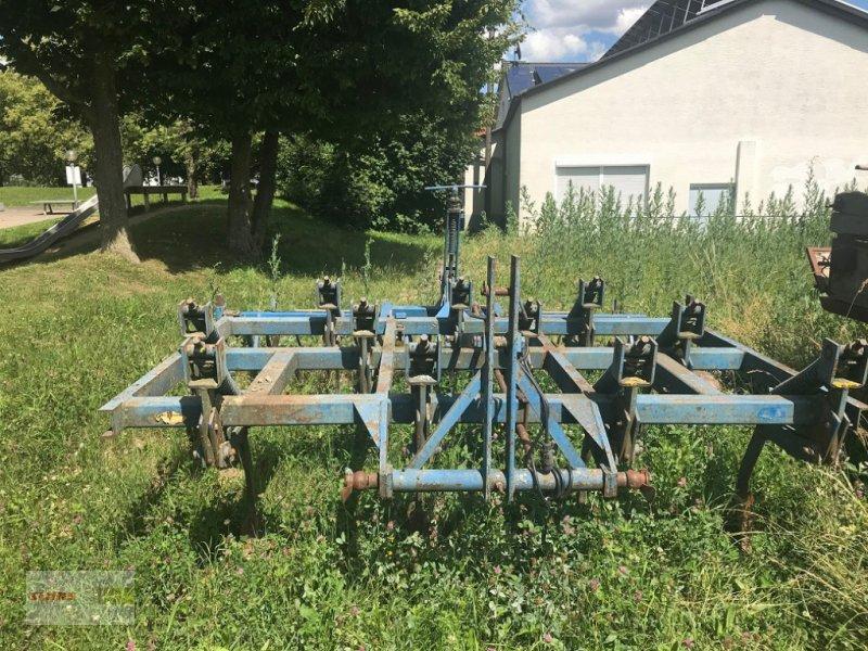Grubber des Typs Rabe GRF 112, Gebrauchtmaschine in Herrenberg - Gülltst (Bild 3)