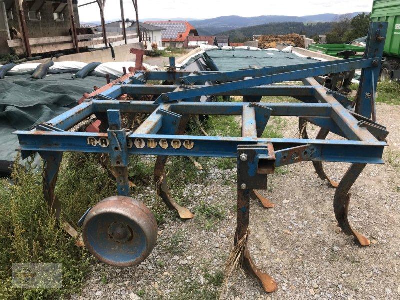 Grubber des Typs Rabe Grubber 2,60m, Gebrauchtmaschine in Esternberg (Bild 1)