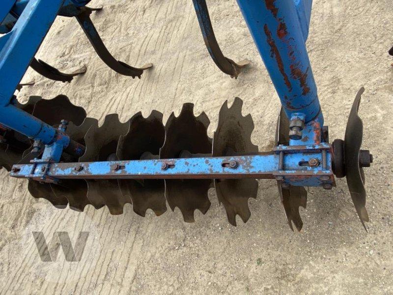Grubber des Typs Rabe GRUBBER, Gebrauchtmaschine in Husum (Bild 3)