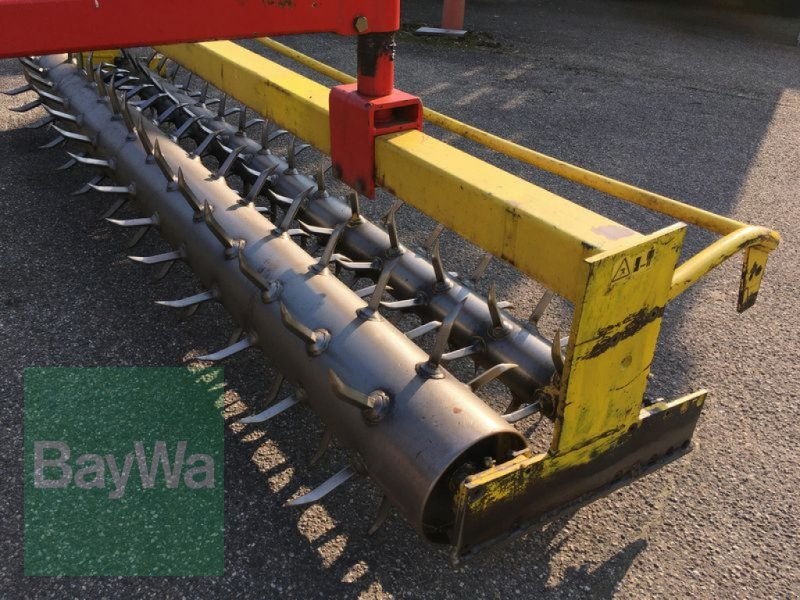 Grubber des Typs Rabe LS 13, Gebrauchtmaschine in Obertraubling (Bild 10)