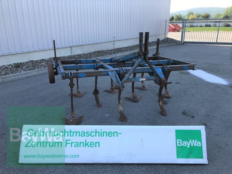 Grubber του τύπου Rabe LS 3/9, Gebrauchtmaschine σε Bamberg (Φωτογραφία 1)