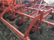Grubber des Typs Rau Rau Grubber Sicam 3,0 m zwei balkig, Gebrauchtmaschine in Schutterzell