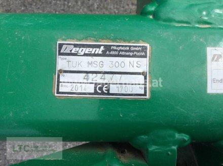 Grubber des Typs Regent MSG300NG, Gebrauchtmaschine in Zwettl (Bild 8)