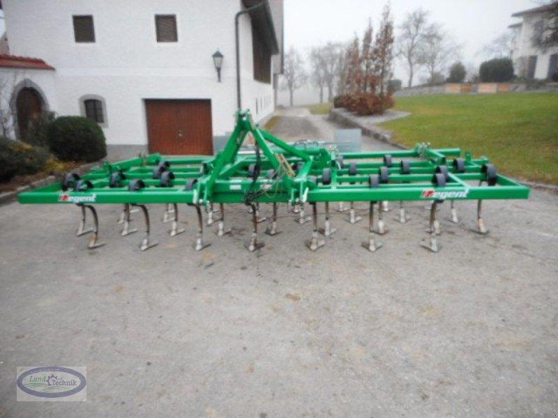 Grubber des Typs Regent Terracan 5000, Gebrauchtmaschine in Münzkirchen (Bild 2)
