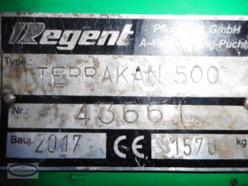 Grubber des Typs Regent Terracan 5000, Gebrauchtmaschine in Münzkirchen (Bild 10)