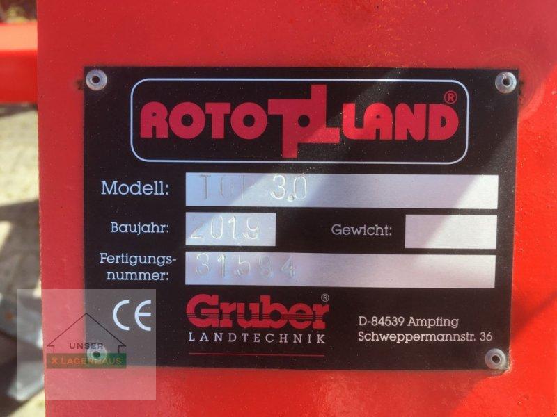 Grubber des Typs Rotoland Top 3.0, Neumaschine in Hartberg (Bild 2)