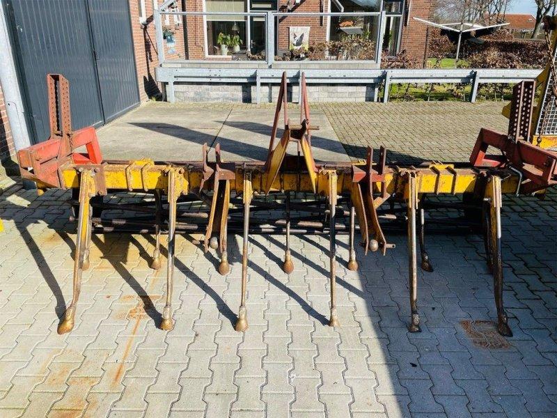 Grubber типа Rumptstad Cultivator, Gebrauchtmaschine в Coevorden (Фотография 1)