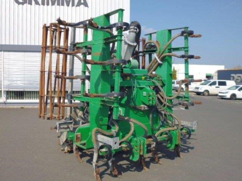 Grubber des Typs Samson CM 6, Gebrauchtmaschine in Grimma (Bild 1)