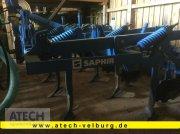 Grubber des Typs Saphir 4.60, Gebrauchtmaschine in Velburg