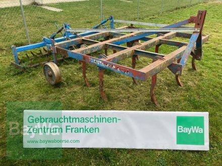 Grubber des Typs Schmotzer 11 Zinken, Gebrauchtmaschine in Giebelstadt (Bild 1)