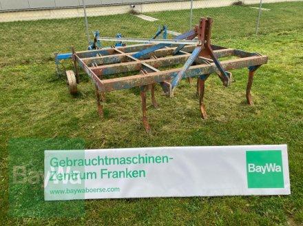 Grubber des Typs Schmotzer 11 Zinken, Gebrauchtmaschine in Giebelstadt (Bild 2)