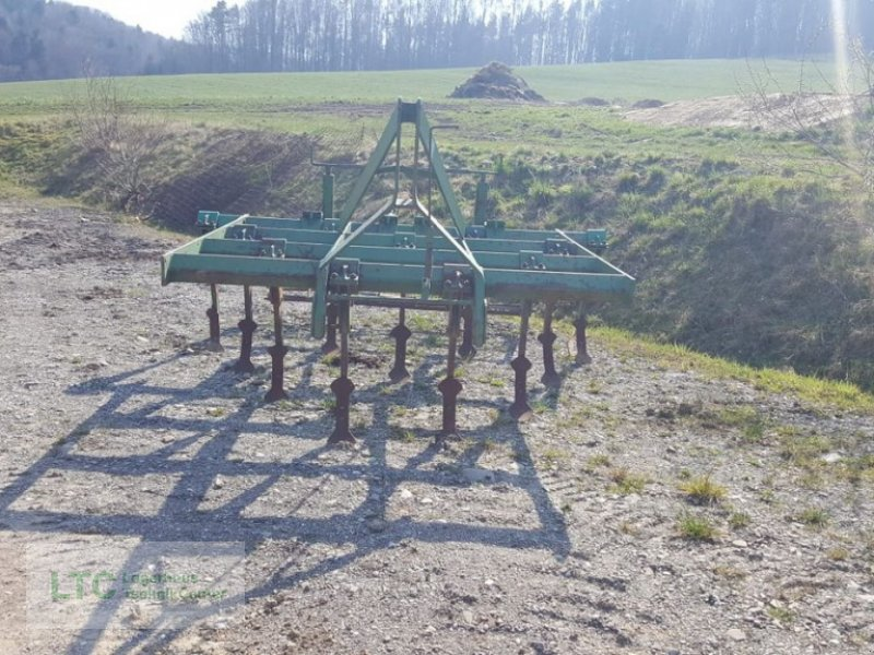 Grubber типа Schreiber 4/11, Gebrauchtmaschine в Herzogenburg (Фотография 1)