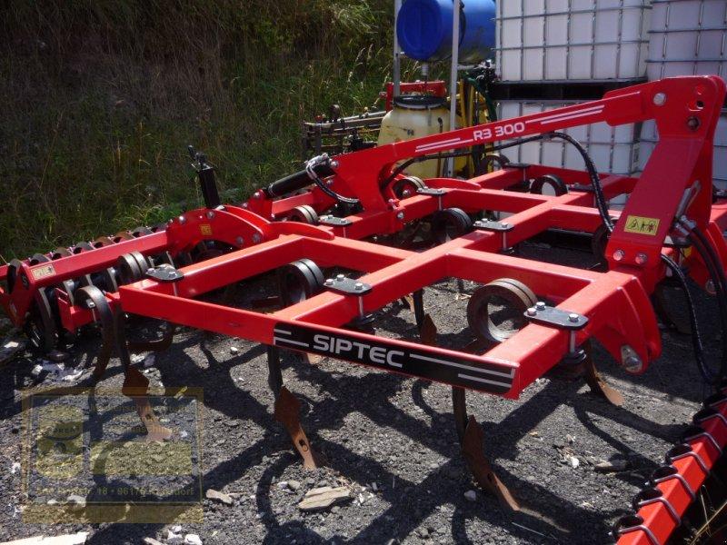 Grubber des Typs Siptec Mulchgrubber R3 300, Gebrauchtmaschine in Pfarrweisach (Bild 2)