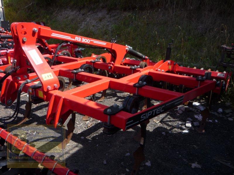 Grubber des Typs Siptec Mulchgrubber R3 300, Gebrauchtmaschine in Pfarrweisach (Bild 4)