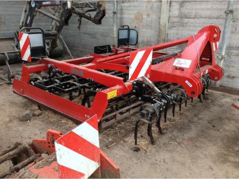 Grubber типа SMS K 300 L, Gebrauchtmaschine в Wargnies Le Grand (Фотография 1)