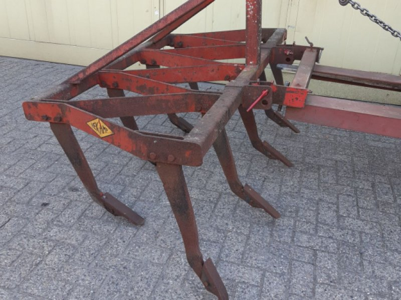 Grubber типа Sonstige -, Gebrauchtmaschine в Leusden (Фотография 1)