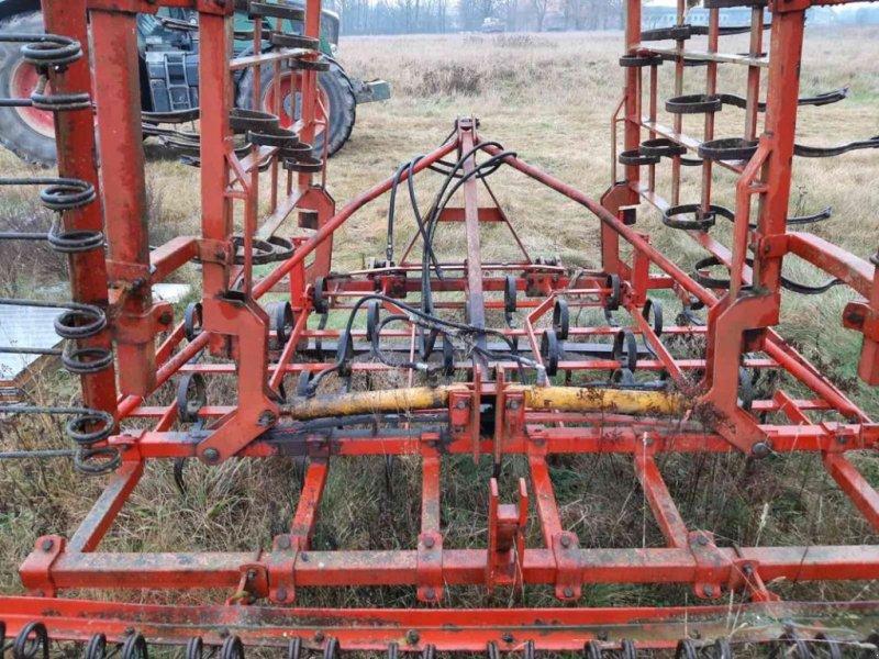 Grubber des Typs Sonstige 5m, Gebrauchtmaschine in Wahrenholz (Bild 1)