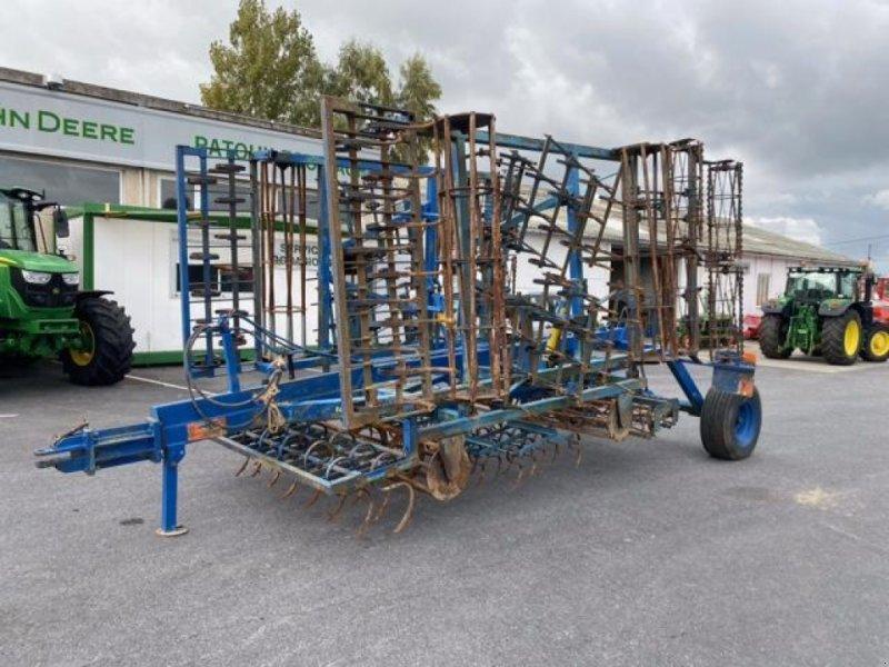Grubber типа Sonstige 6 METRES, Gebrauchtmaschine в Wargnies Le Grand (Фотография 1)
