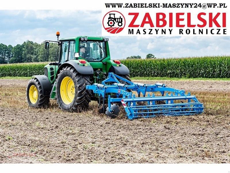 Grubber typu Sonstige Agregat podorywkowy 2.7m/Cultivating Aggregate/Grubber / Chisel, Neumaschine w Jedwabne (Zdjęcie 1)