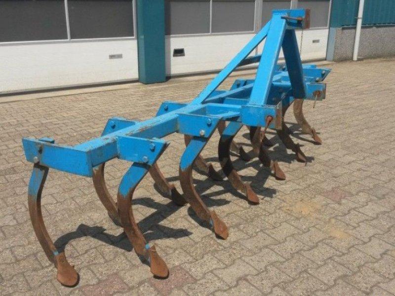 Grubber a típus Sonstige BM vastetandcultivator, Gebrauchtmaschine ekkor: Druten (Kép 1)
