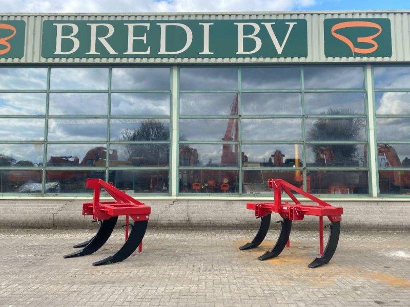 Grubber типа Sonstige CULTIVATOR 2 meter, Gebrauchtmaschine в Roosendaal (Фотография 1)