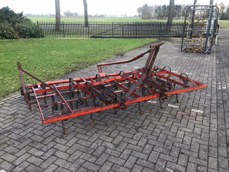 Grubber typu Sonstige cultivator, Gebrauchtmaschine w Vriezenveen (Zdjęcie 1)