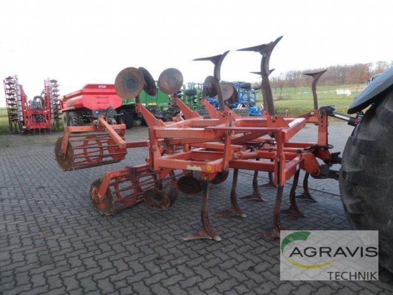 Grubber des Typs Sonstige FLÜGELSCHARGRUBBER, Gebrauchtmaschine in Barsinghausen-Göxe (Bild 1)