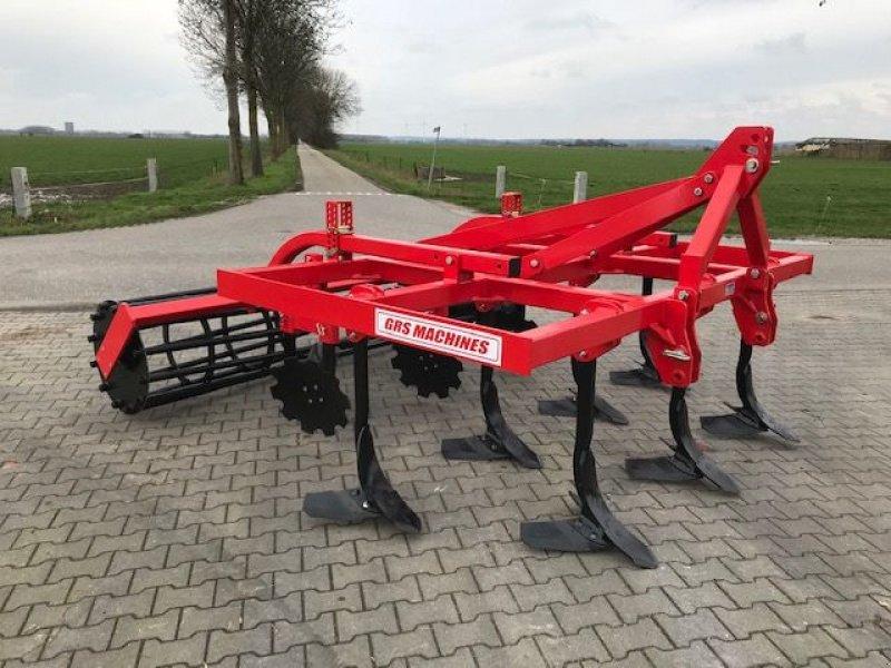 Grubber типа Sonstige GRS Vleugelschaar cultivator 3.0 m, Gebrauchtmaschine в Zevenaar (Фотография 1)
