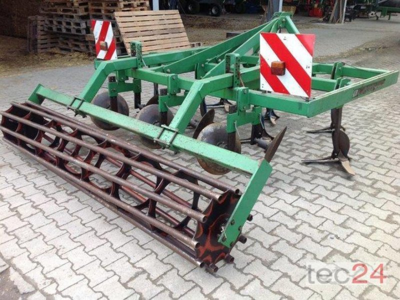 Grubber of the type Sonstige Grubber Smaragd 3000, Gebrauchtmaschine in Rees (Picture 1)