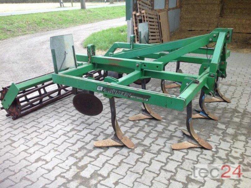 Grubber des Typs Sonstige Grubber Smaragd 3000, Gebrauchtmaschine in Rees (Bild 2)