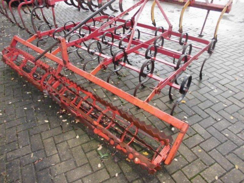 Grubber типа Sonstige Huard Culti triltand met verkruimelrol, Gebrauchtmaschine в Roermond (Фотография 3)