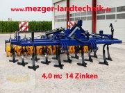 Grubber des Typs Sonstige Meztec Mulchgrubber MG400, Neumaschine in Ditzingen